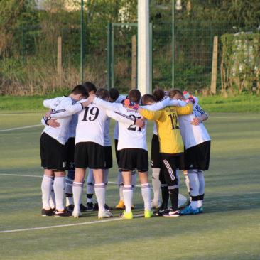 SVEW : Eintracht Südlengern