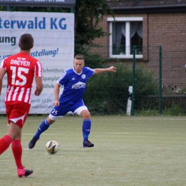 SVEW : TSV RW Dreyen