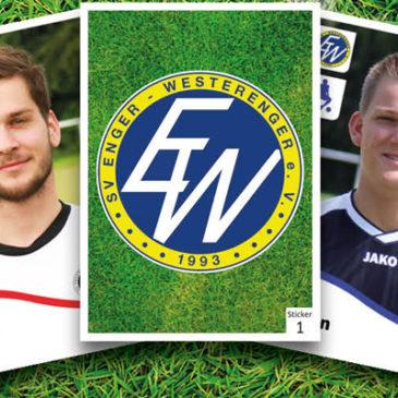 SVEW-Saisoneröffnung inkl. Stickerstars, Einweihung Vereinsheim & mehr